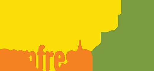 Sunfresh Farms Logo